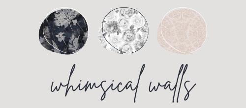 Whimsical Walls